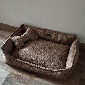 Лежанка для собак и котов