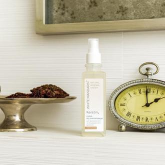 Спрей-реструктуризація для фарбованого та пошкодженого волосся. PROTECTION
