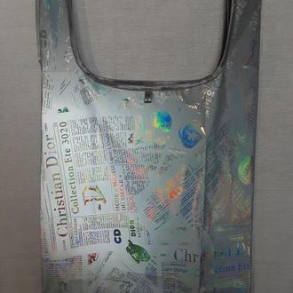 Эко-пакет. Текстильная сумка. Авоська/ пакет,,майка,,