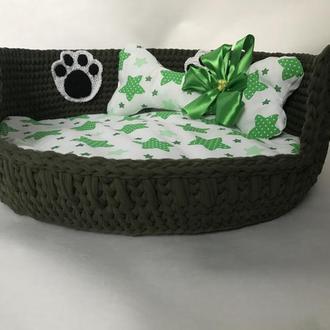 Лежанка для кота собаки