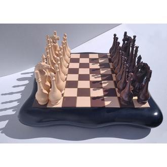 шахмати
