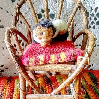 Кошечка Кисюля