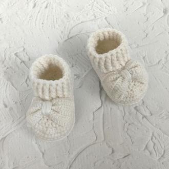Детские тапочки, детские пинетки, пинетки для малыша,теплые пинетки,модные пинетки, детские носочки