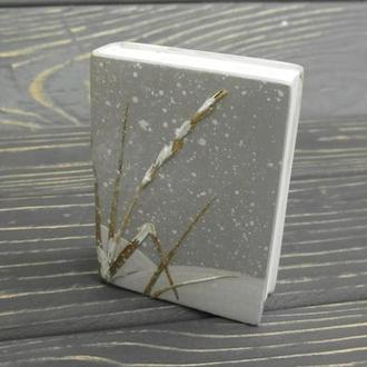 Сувенирные книги из дерева