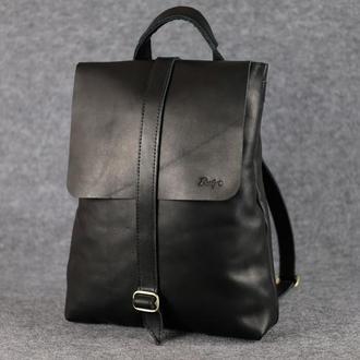Женский рюкзак-трансформер |11980| Черный