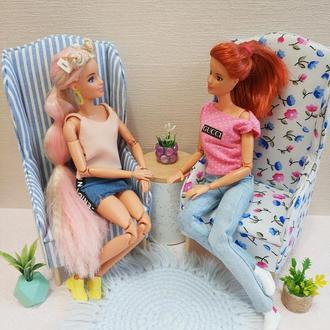 Кресло для Барби
