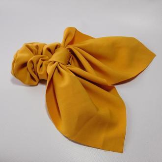 Резинка Твилли, цвет горчичный