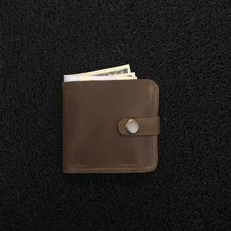 """Мужское портмоне """"Pocket wallet"""""""