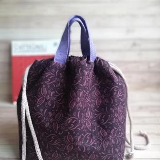 Проектная сумка