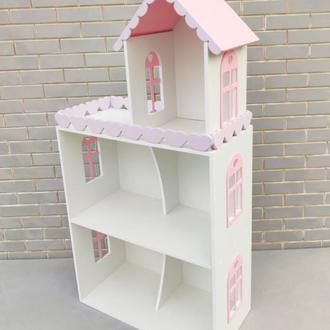 """Кукольный домик модель """"Моника"""""""
