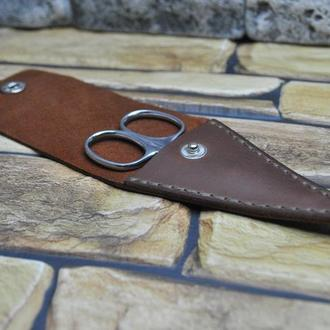 Чехол для маникюрных ножниц MN01-210