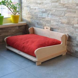 Кровать для отдыха кошек и собак