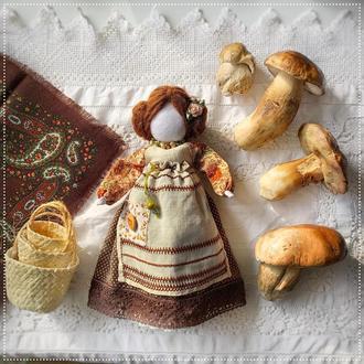 Кукла мотанка «Хозяюшка»