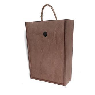 """Ящик деревянный """"Standart"""". Подарочный ящик. Деревянная коробка для подарка"""