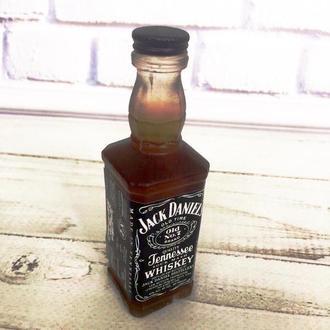 """Сувенирное мыло """"Виски Jack Daniel's"""""""