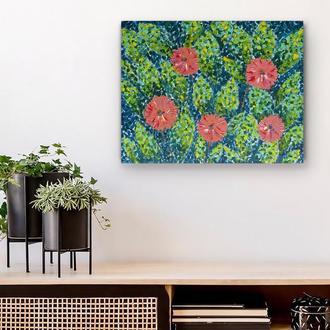 Авторська картина,олія,полотно,35*45 см