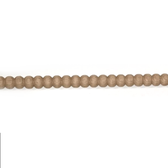 """Молдинг из дерева """"Бусины"""", декоративная планка, резной профиль (планки по 2,5 м)"""