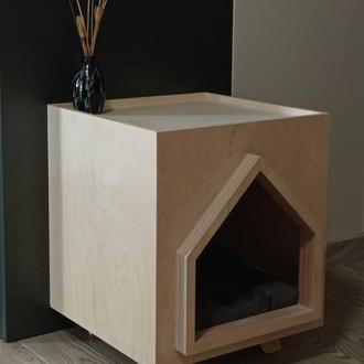 Домик для кота / прикроватная тумба