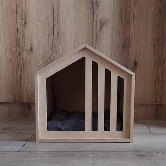 Домик для животных / домик для  кота или собаки