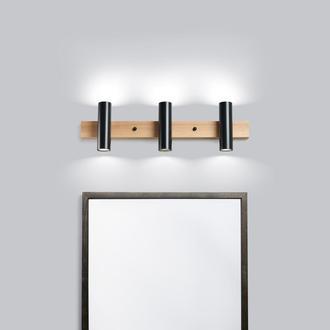 Светильник для ванной. Освещение для зеркала