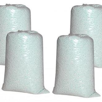 Наполнитель в кресло мешок полистироловые шарики 200л