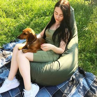 Кресло груша KOMERS XL