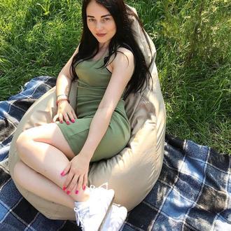 Кресло груша пуф XL