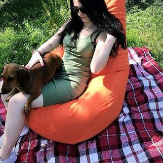 Кресло мешок груша L