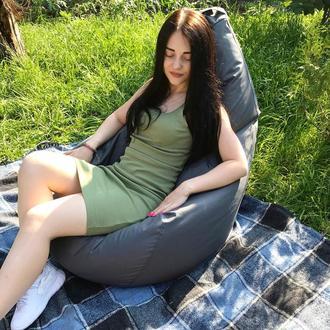 Кресло груша мешок L