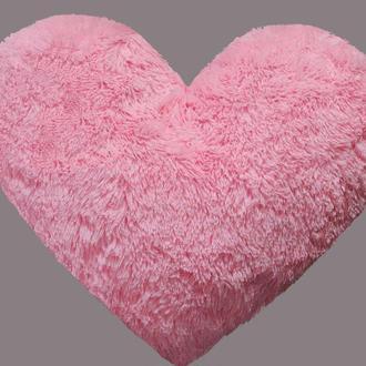 Подушка Сердце.