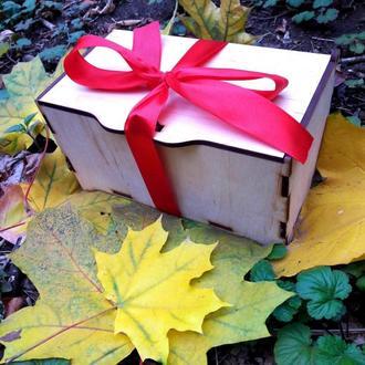 Подарочные наборы из 2-х, 4-х баночек авторского варенья