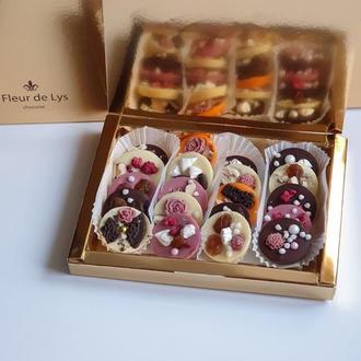 Шоколадные конфеты медианты