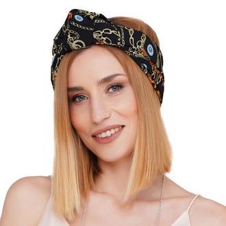 Тюрбан, стильный акссесуар от MyScarf