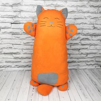 Подарок. Подушка-обнимашка.Интерьерная подушка.Подушка в авто.Подушка для беременых