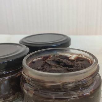"""Марокканское мыло бельди """"Шоколад"""""""