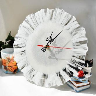 Часы настенные Блеск
