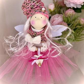 Интерьерный ангелочек