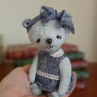 Тедди мышь