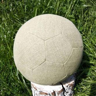 Детский мяч, Плюшевый мяч для девочек и мальчиков, Домашние игры, Футбольная игрушка, Мягкая игрушка