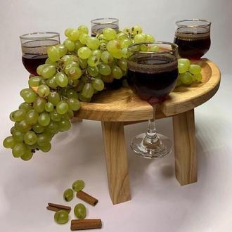 Винний столик