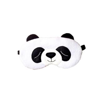Маска для сна панда.