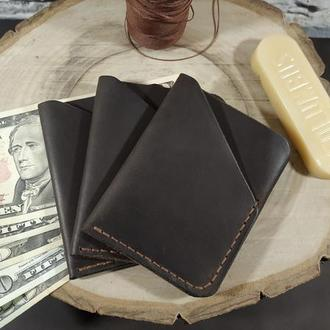 Картхолдер, мини кошелек, авто документы.