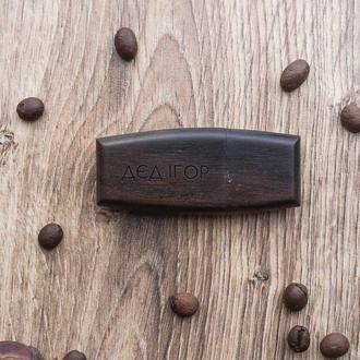 Деревянная флешка Perfection с именной гравировкой 4-128Гб