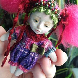Лялечка  Лісова Фея