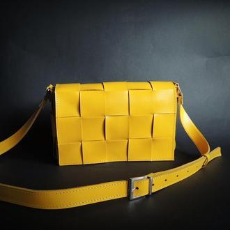 Женская сумка Bottega Cassete