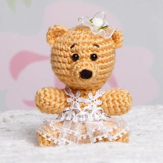 Медвежонок невеста