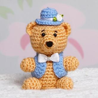 Медвежонок жених