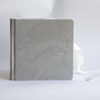 Альбом для фото / Книга побажань. Книга пожеланий. Альбом для фото