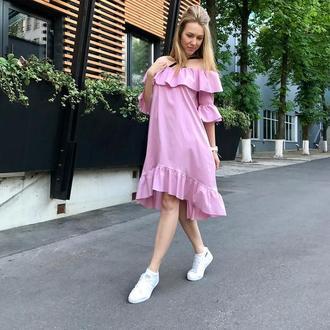Платье 2017