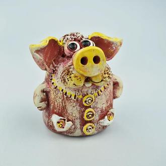 Свиня-Скарбничка  свинка